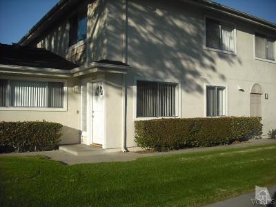 Ventura County Rental Active Under Contract: 2600 Victoria Avenue