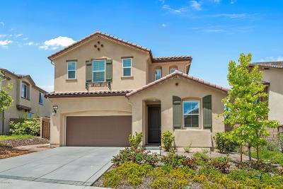Ventura County Single Family Home For Sale: 367 Sequoia Avenue