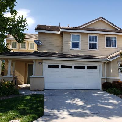 Moorpark Single Family Home For Sale: 13201 Norfolk Court
