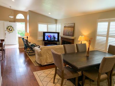 Camarillo Single Family Home For Sale: 5290 Via Calderon