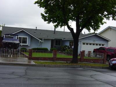 Ventura Rental For Rent: 206 Gorrion Avenue