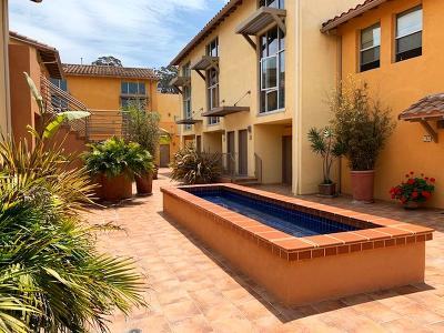 Ventura Condo/Townhouse For Sale: 285 Ventura Avenue #27