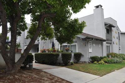 Ventura Rental For Rent: 2665 E Harbor Boulevard