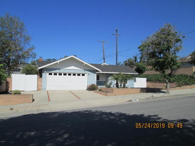 Ventura Rental For Rent: 183 Wake Forest Avenue