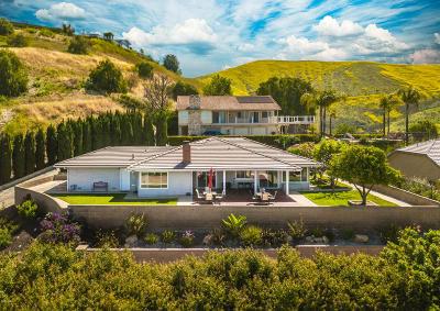 Thousand Oaks Single Family Home For Sale: 2380 Nolan Court