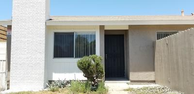 Oxnard Rental For Rent: 3551 W Hemlock Street