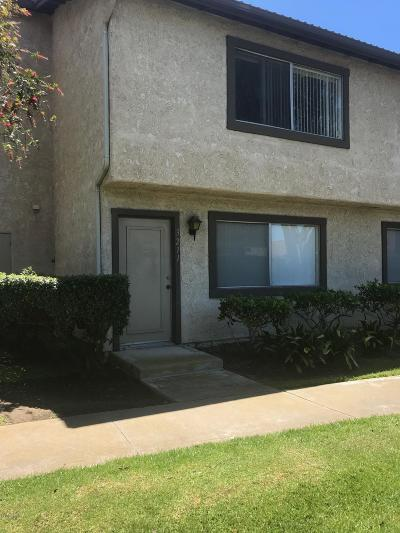 Oxnard Rental For Rent: 3211 Kelp Lane