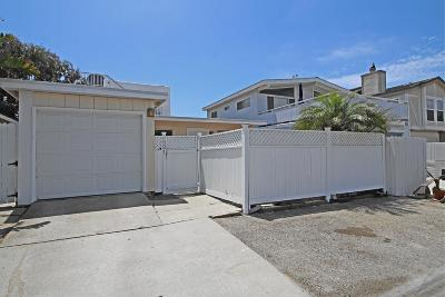 Oxnard Rental For Rent: 3821 Sunset Lane