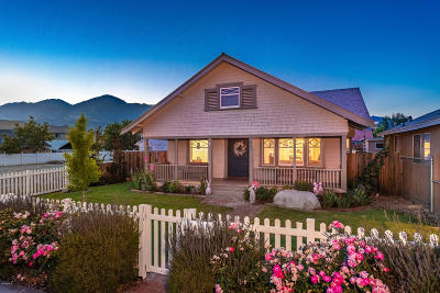Fillmore Single Family Home Active Under Contract: 957 3rd Street
