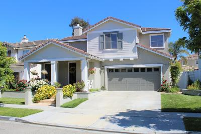 Fillmore Single Family Home Active Under Contract: 849 Union Pacific Street