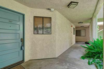 Port Hueneme Condo/Townhouse Active Under Contract: 707 Island View Circle