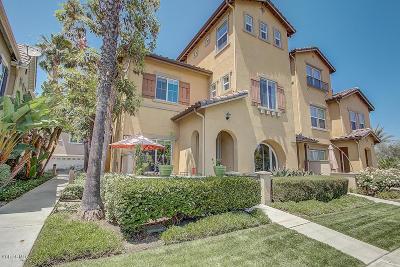 Camarillo Condo/Townhouse For Sale: 3414 Rockhampton Drive
