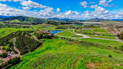 Ventura County Residential Lots & Land For Sale: 15662 Lapeyre Road