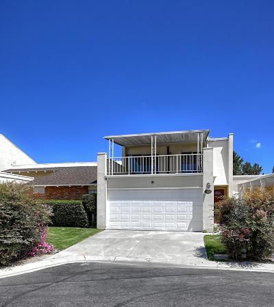 Camarillo Condo/Townhouse For Sale: 1667 Edgewater Lane