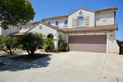 Oxnard Rental For Rent: 619 Festivo Street