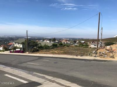 Ventura County Residential Lots & Land For Sale: 5501 Kailas Street