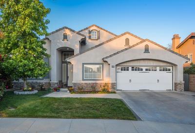 Thousand Oaks Single Family Home For Sale: 3328 Olivegrove Place