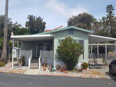 Oxnard Mobile Home For Sale