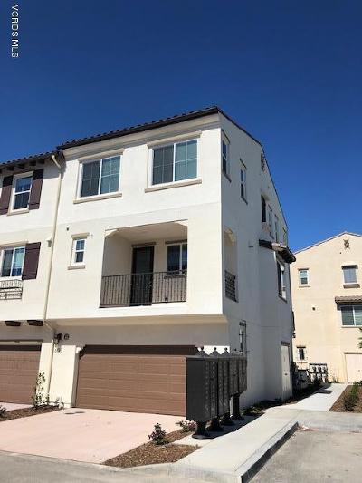 Camarillo Rental For Rent: 603 Pioneer Street
