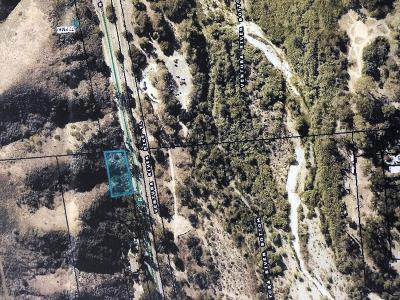 Ventura County Residential Lots & Land For Sale: Ventura Avenue