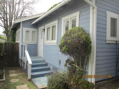 Ventura Rental For Rent: 85 Kalorama Street