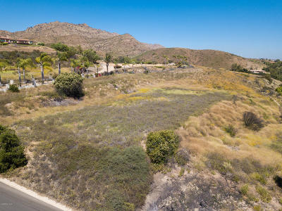 Ventura County Residential Lots & Land Active Under Contract: 1874 Dawn Meadow Street