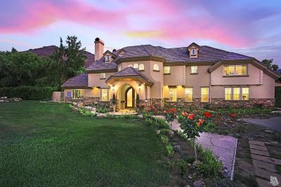 Santa Rosa (ven) Single Family Home For Sale: 12268 San Sebastian Court