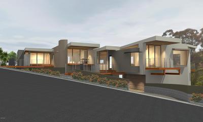 Ventura Single Family Home For Sale: 310 Kalorama Drive