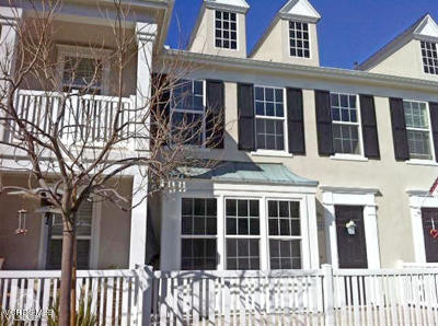 Ventura Rental For Rent: 5566 Coltrane Street