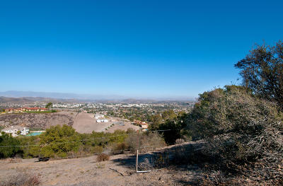 Ventura County Residential Lots & Land For Sale: 2200 La Cam Road