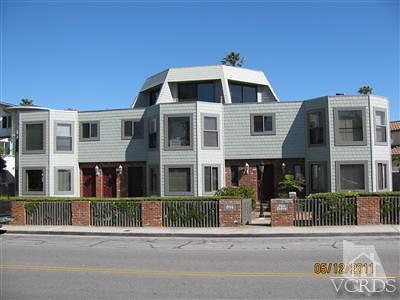Ventura Rental For Rent: 844 San Pedro #3