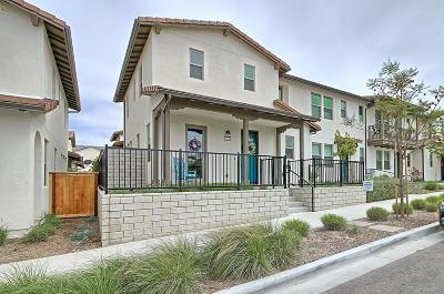 Ventura Condo/Townhouse For Sale: 10558 Sausalito Road