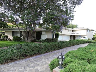 Camarillo Multi Family Home For Sale: 140 Calle Vista #3