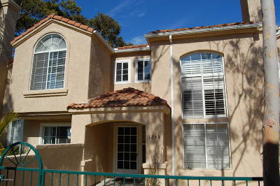 Oxnard Rental For Rent: 1255 Jamaica Lane