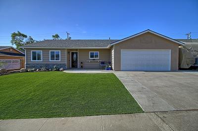 Ventura Single Family Home For Sale: 375 Alpine Avenue