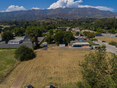 Ventura County Residential Lots & Land For Sale: Saint Thomas Drive