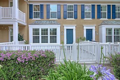Ventura County Condo/Townhouse For Sale: 902 Fitzgerald Avenue