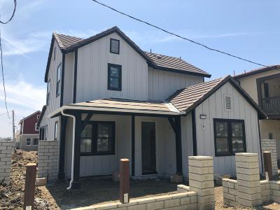 ventura Single Family Home For Sale: 10536 Telegraph Road
