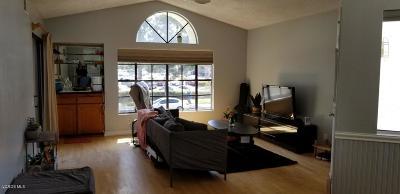 Camarillo Condo/Townhouse For Sale: 1257 Mission Verde Drive #144