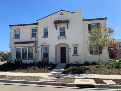 Camarillo Rental For Rent: 206 Carrizo Creek Road