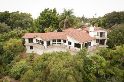 Camarillo Single Family Home For Sale: 168 Cerro Crest Drive