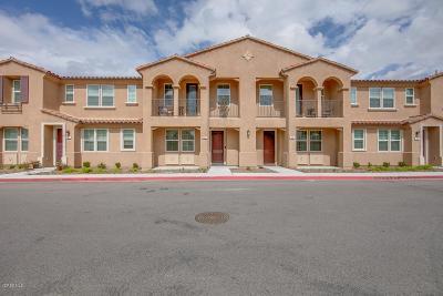 Camarillo CA Condo/Townhouse For Sale: $507,000