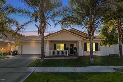 Fillmore Single Family Home For Sale: 997 B Street