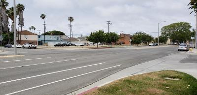 Oxnard Residential Lots & Land For Sale: 5305 Saviers Road