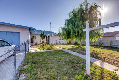 Oxnard Single Family Home For Sale: 426 Will Avenue