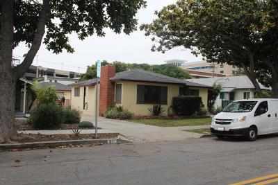 Ventura County Rental For Rent: 55 Joanne Avenue