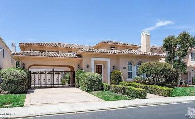 Moorpark Single Family Home For Sale: 14183 Maya Circle