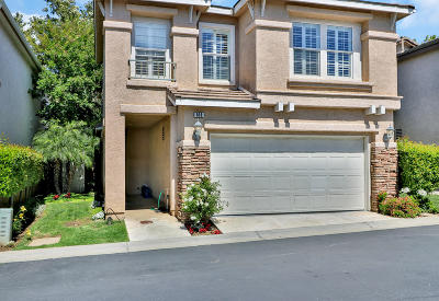 Simi Valley Single Family Home For Sale: 516 Hooper Avenue