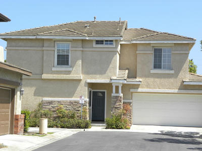 Camarillo Rental For Rent: 1589 La Verada Court