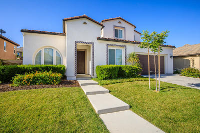 Moorpark Rental For Rent: 13211 Bent Grass Place